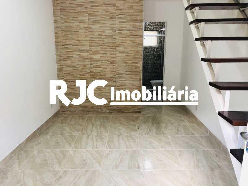 1. - Casa em Condomínio 2 quartos à venda Pavuna, Rio de Janeiro - R$ 170.000 - MBCN20011 - 1