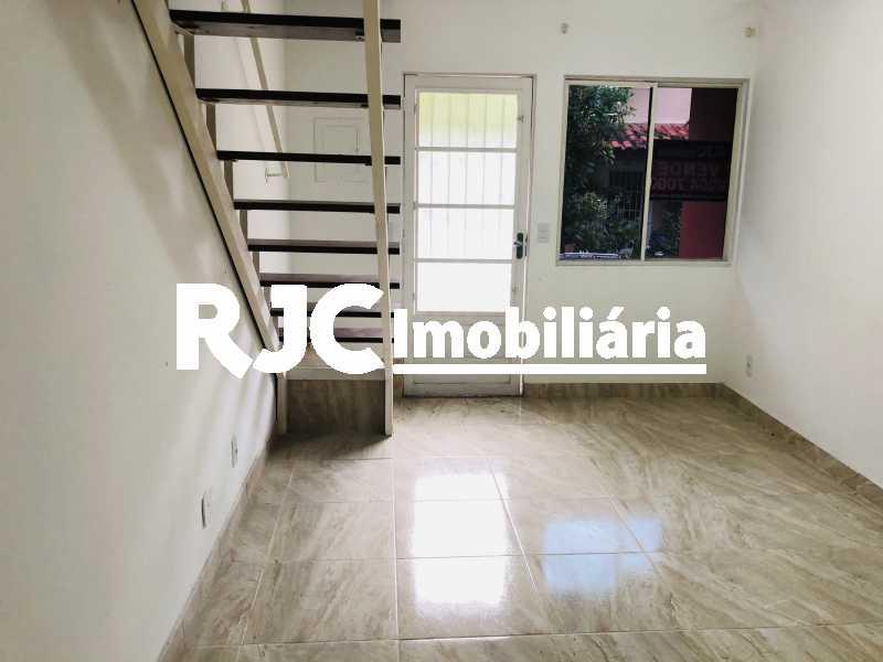 2. - Casa em Condomínio 2 quartos à venda Pavuna, Rio de Janeiro - R$ 170.000 - MBCN20011 - 3