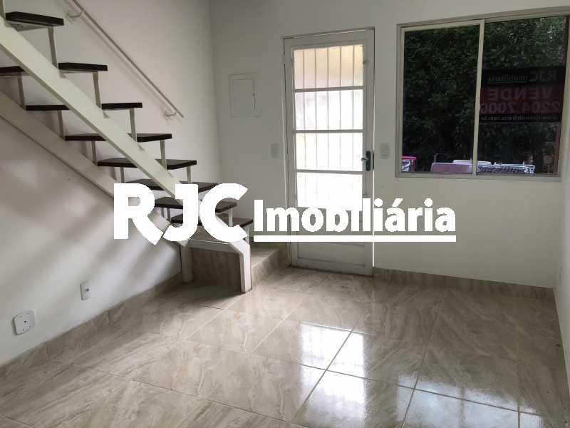 3. - Casa em Condomínio 2 quartos à venda Pavuna, Rio de Janeiro - R$ 170.000 - MBCN20011 - 4