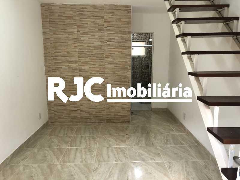 4. - Casa em Condomínio 2 quartos à venda Pavuna, Rio de Janeiro - R$ 170.000 - MBCN20011 - 5