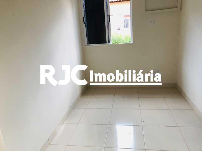 5. - Casa em Condomínio 2 quartos à venda Pavuna, Rio de Janeiro - R$ 170.000 - MBCN20011 - 6