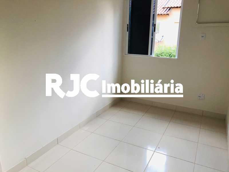 7. - Casa em Condomínio 2 quartos à venda Pavuna, Rio de Janeiro - R$ 170.000 - MBCN20011 - 8