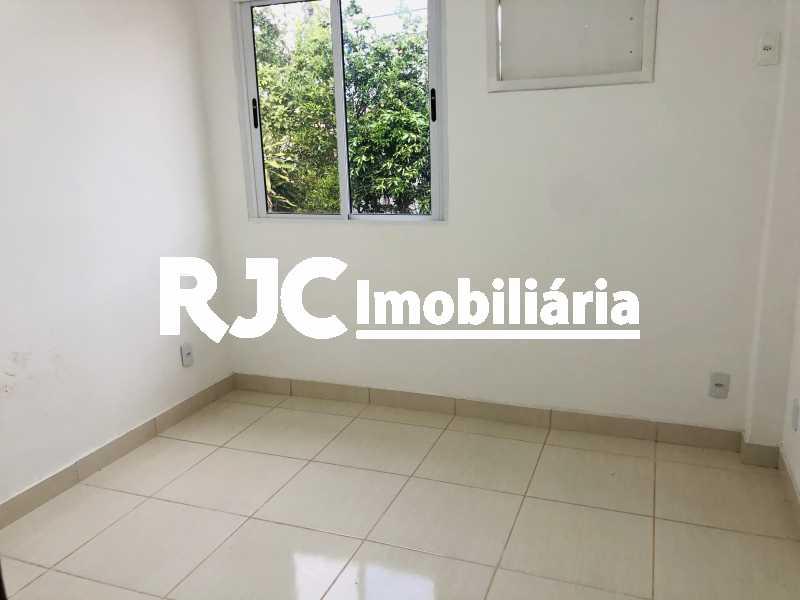 8. - Casa em Condomínio 2 quartos à venda Pavuna, Rio de Janeiro - R$ 170.000 - MBCN20011 - 9