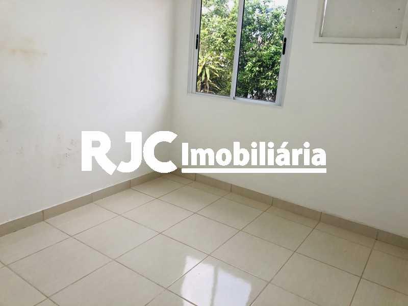 10. - Casa em Condomínio 2 quartos à venda Pavuna, Rio de Janeiro - R$ 170.000 - MBCN20011 - 11