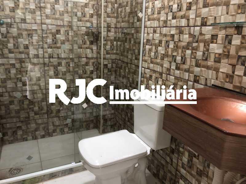 11. - Casa em Condomínio 2 quartos à venda Pavuna, Rio de Janeiro - R$ 170.000 - MBCN20011 - 12
