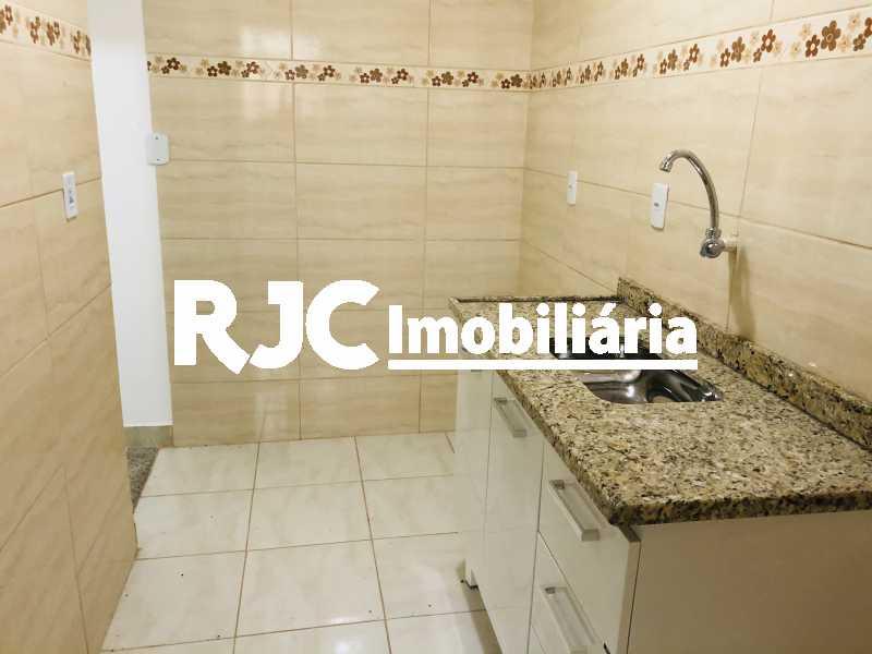 12. - Casa em Condomínio 2 quartos à venda Pavuna, Rio de Janeiro - R$ 170.000 - MBCN20011 - 13