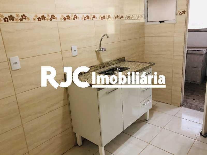 13. - Casa em Condomínio 2 quartos à venda Pavuna, Rio de Janeiro - R$ 170.000 - MBCN20011 - 14