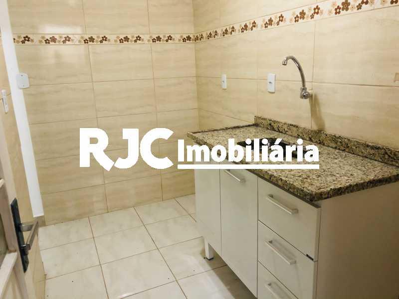 14. - Casa em Condomínio 2 quartos à venda Pavuna, Rio de Janeiro - R$ 170.000 - MBCN20011 - 15