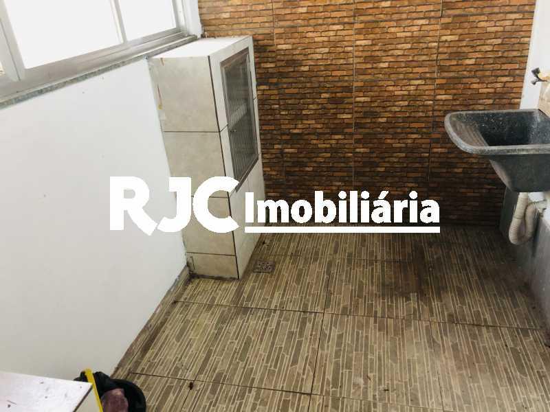 15. - Casa em Condomínio 2 quartos à venda Pavuna, Rio de Janeiro - R$ 170.000 - MBCN20011 - 16