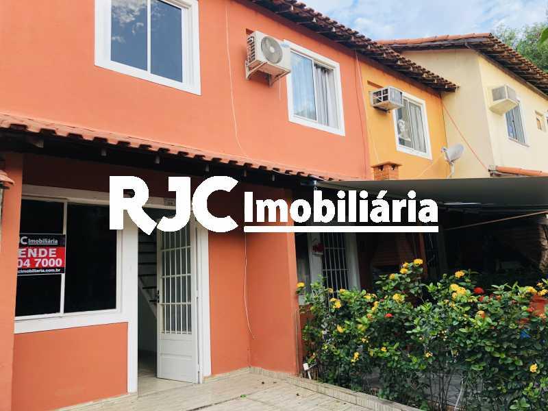 17. - Casa em Condomínio 2 quartos à venda Pavuna, Rio de Janeiro - R$ 170.000 - MBCN20011 - 18