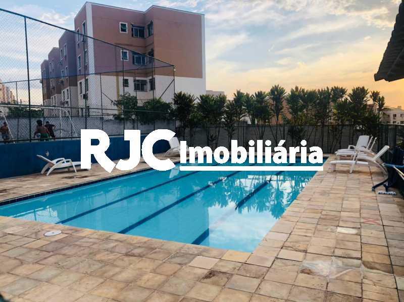 18. - Casa em Condomínio 2 quartos à venda Pavuna, Rio de Janeiro - R$ 170.000 - MBCN20011 - 19