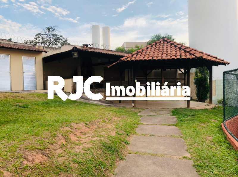 19. - Casa em Condomínio 2 quartos à venda Pavuna, Rio de Janeiro - R$ 170.000 - MBCN20011 - 20