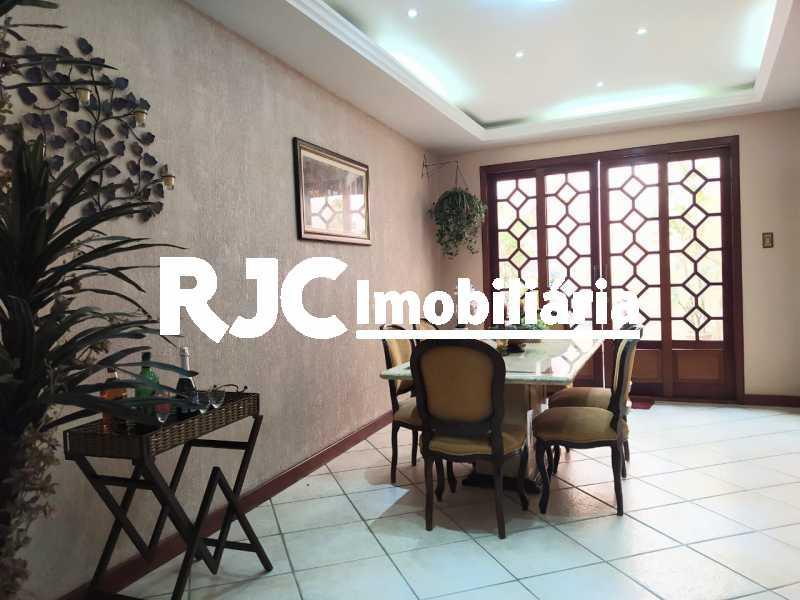 6 SALA DE JANTAR 1ºPISO. - Casa de Vila 4 quartos à venda Maracanã, Rio de Janeiro - R$ 1.930.000 - MBCV40070 - 7