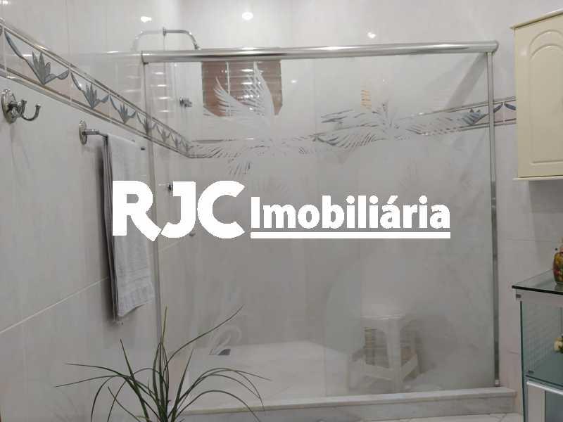 15 SUITE CASAL 2ºPISO. - Casa de Vila 4 quartos à venda Maracanã, Rio de Janeiro - R$ 1.930.000 - MBCV40070 - 16