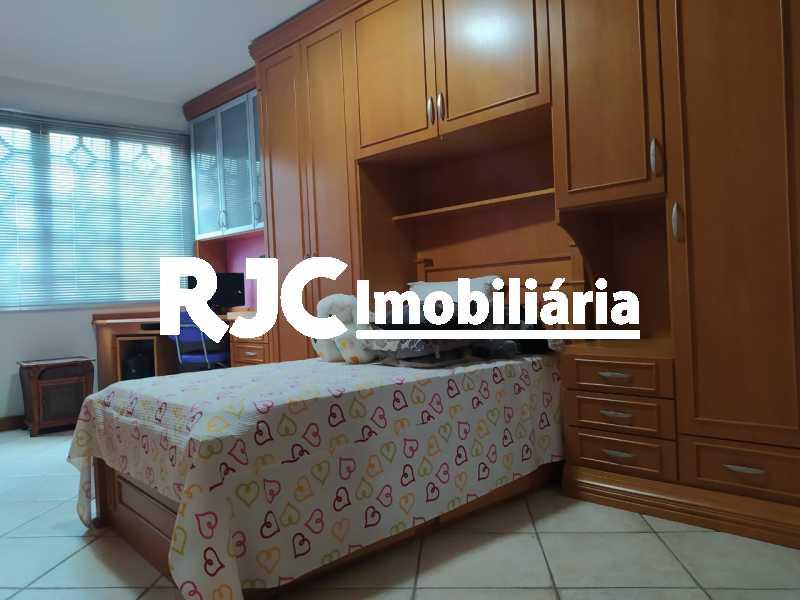 17 QUARTO 3  2ºPISO. - Casa de Vila 4 quartos à venda Maracanã, Rio de Janeiro - R$ 1.930.000 - MBCV40070 - 18