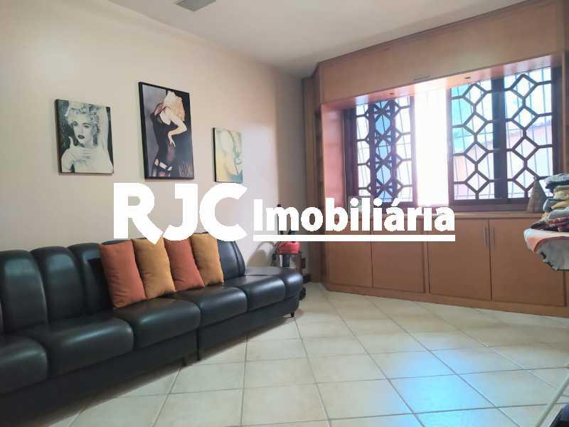 18 QUARTO 4  2º PISO. - Casa de Vila 4 quartos à venda Maracanã, Rio de Janeiro - R$ 1.930.000 - MBCV40070 - 19