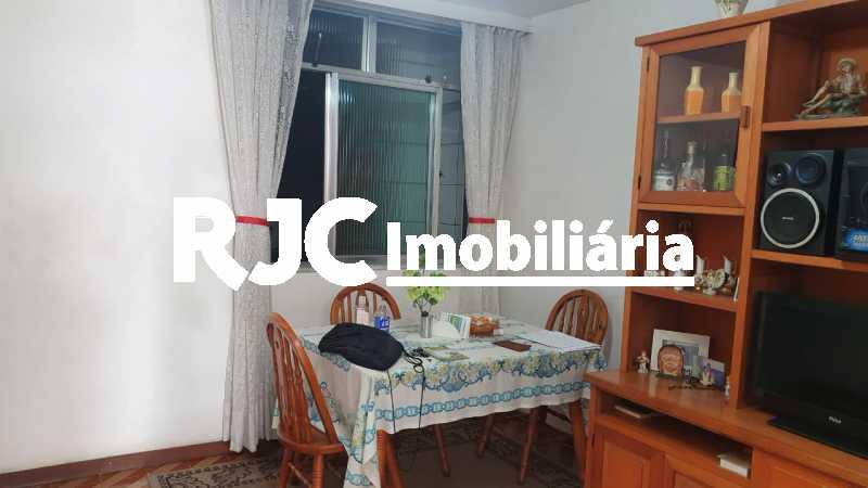 IMG-20210412-WA0041 - Casa de Vila 1 quarto à venda Catumbi, Rio de Janeiro - R$ 190.000 - MBCV10009 - 1