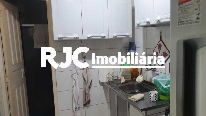 IMG-20210412-WA0042 - Casa de Vila 1 quarto à venda Catumbi, Rio de Janeiro - R$ 190.000 - MBCV10009 - 7
