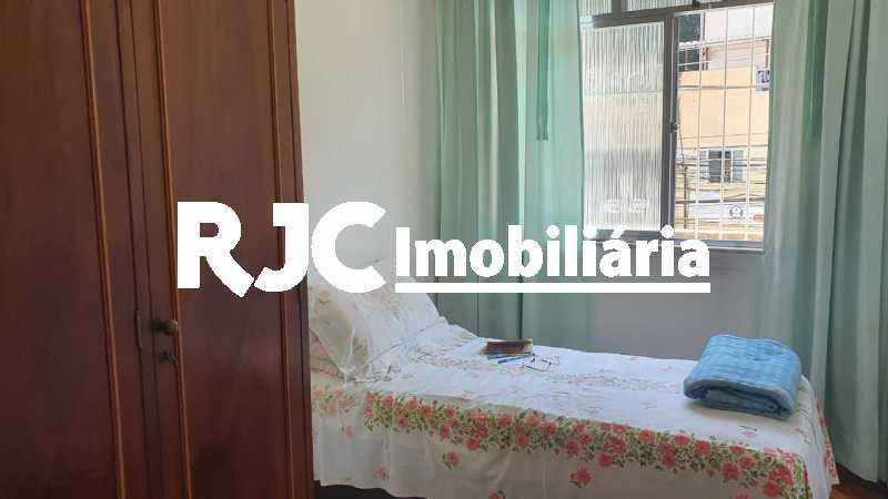 IMG-20210412-WA0043 - Casa de Vila 1 quarto à venda Catumbi, Rio de Janeiro - R$ 190.000 - MBCV10009 - 3