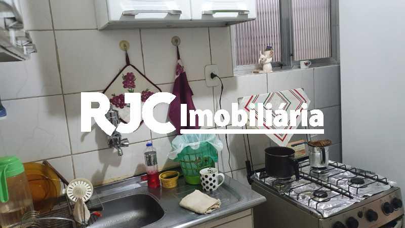 IMG-20210412-WA0045 - Casa de Vila 1 quarto à venda Catumbi, Rio de Janeiro - R$ 190.000 - MBCV10009 - 5