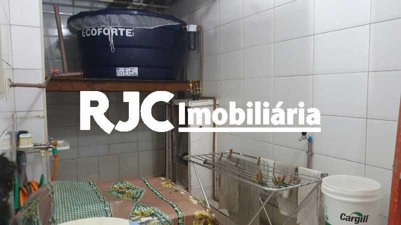 IMG-20210412-WA0049 - Casa de Vila 1 quarto à venda Catumbi, Rio de Janeiro - R$ 190.000 - MBCV10009 - 6