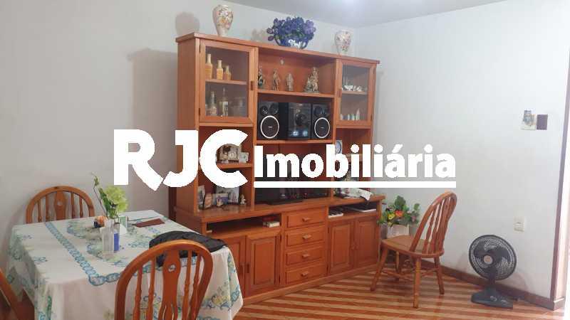 IMG-20210412-WA0050 - Casa de Vila 1 quarto à venda Catumbi, Rio de Janeiro - R$ 190.000 - MBCV10009 - 4