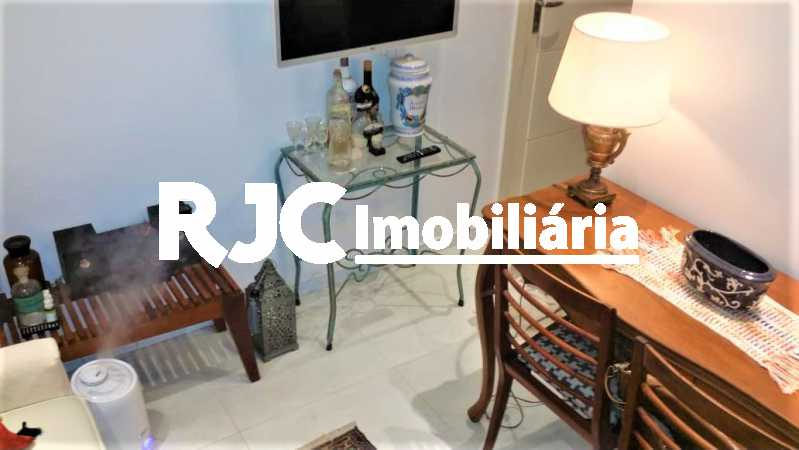 02 - Kitnet/Conjugado 24m² à venda Tijuca, Rio de Janeiro - R$ 260.000 - MBKI00118 - 3