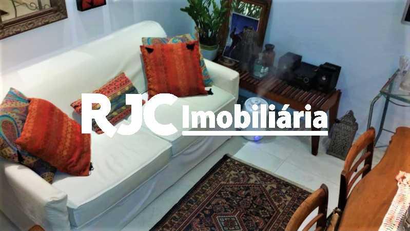 03 - Kitnet/Conjugado 24m² à venda Tijuca, Rio de Janeiro - R$ 260.000 - MBKI00118 - 4
