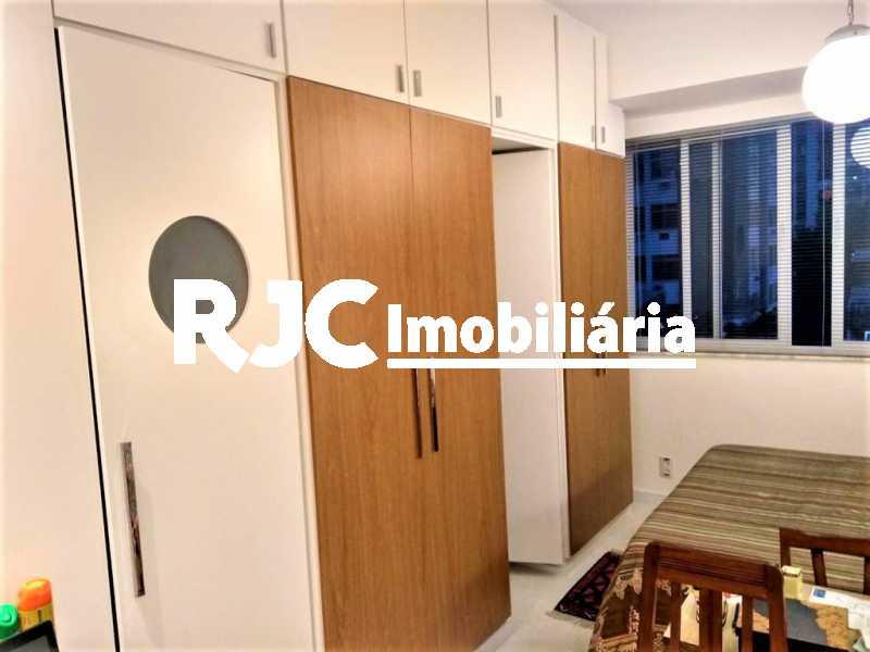 09 - Kitnet/Conjugado 24m² à venda Tijuca, Rio de Janeiro - R$ 260.000 - MBKI00118 - 9