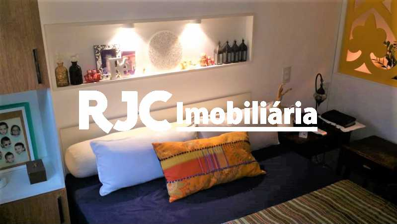 11 - Kitnet/Conjugado 24m² à venda Tijuca, Rio de Janeiro - R$ 260.000 - MBKI00118 - 11