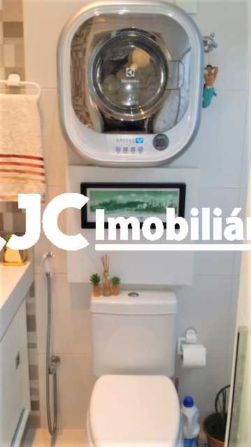 13 - Kitnet/Conjugado 24m² à venda Tijuca, Rio de Janeiro - R$ 260.000 - MBKI00118 - 13