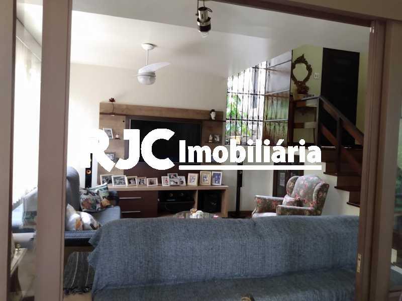 3 - Casa em Condomínio 4 quartos à venda Itanhangá, Rio de Janeiro - R$ 1.000.000 - MBCN40019 - 4