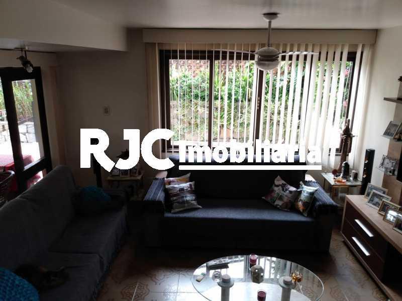 4 - Casa em Condomínio 4 quartos à venda Itanhangá, Rio de Janeiro - R$ 1.000.000 - MBCN40019 - 5