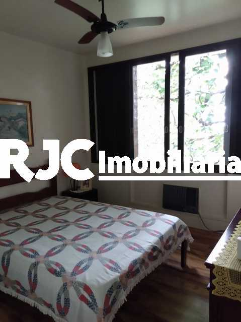 8 - Casa em Condomínio 4 quartos à venda Itanhangá, Rio de Janeiro - R$ 1.000.000 - MBCN40019 - 9