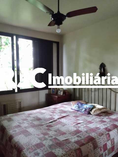 9 - Casa em Condomínio 4 quartos à venda Itanhangá, Rio de Janeiro - R$ 1.000.000 - MBCN40019 - 10