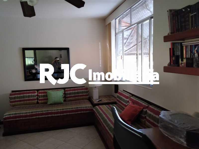 10 - Casa em Condomínio 4 quartos à venda Itanhangá, Rio de Janeiro - R$ 1.000.000 - MBCN40019 - 11