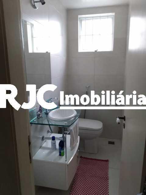 11 - Casa em Condomínio 4 quartos à venda Itanhangá, Rio de Janeiro - R$ 1.000.000 - MBCN40019 - 12