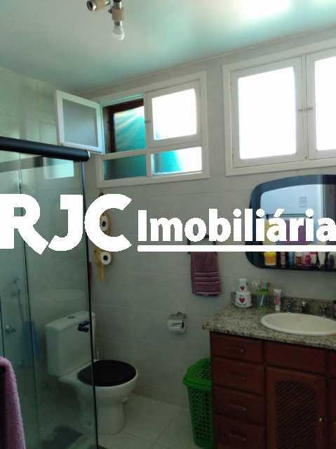 12 - Casa em Condomínio 4 quartos à venda Itanhangá, Rio de Janeiro - R$ 1.000.000 - MBCN40019 - 13