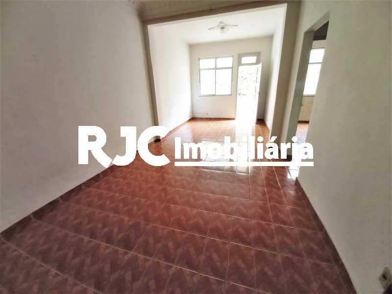 1 - Apartamento 1 quarto à venda Estácio, Rio de Janeiro - R$ 165.000 - MBAP10978 - 1