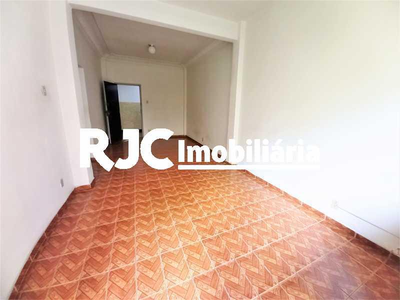 2 - Apartamento 1 quarto à venda Estácio, Rio de Janeiro - R$ 165.000 - MBAP10978 - 3