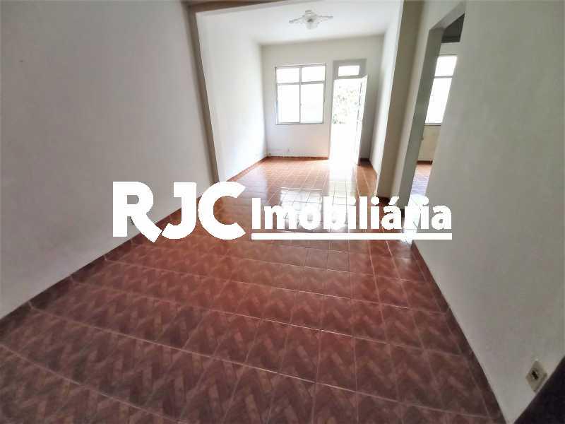 3 - Apartamento 1 quarto à venda Estácio, Rio de Janeiro - R$ 165.000 - MBAP10978 - 4