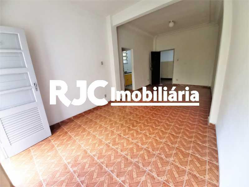 4 - Apartamento 1 quarto à venda Estácio, Rio de Janeiro - R$ 165.000 - MBAP10978 - 5