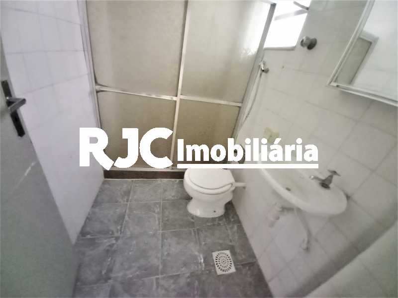 7 - Apartamento 1 quarto à venda Estácio, Rio de Janeiro - R$ 165.000 - MBAP10978 - 8