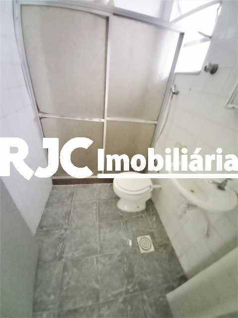 8 - Apartamento 1 quarto à venda Estácio, Rio de Janeiro - R$ 165.000 - MBAP10978 - 9