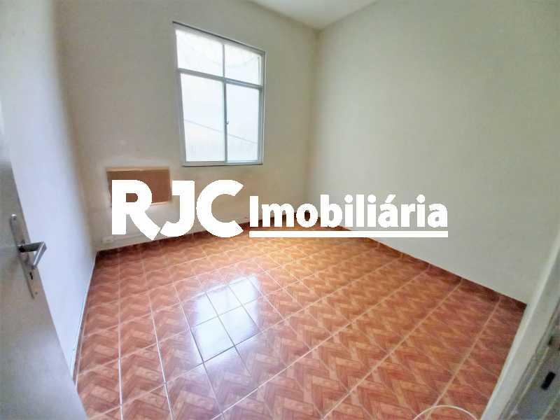 9 - Apartamento 1 quarto à venda Estácio, Rio de Janeiro - R$ 165.000 - MBAP10978 - 10