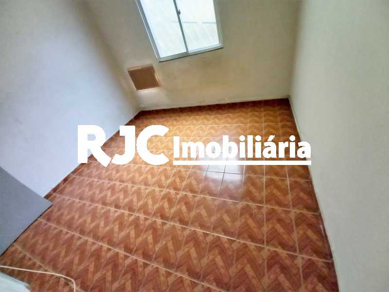 10 - Apartamento 1 quarto à venda Estácio, Rio de Janeiro - R$ 165.000 - MBAP10978 - 11