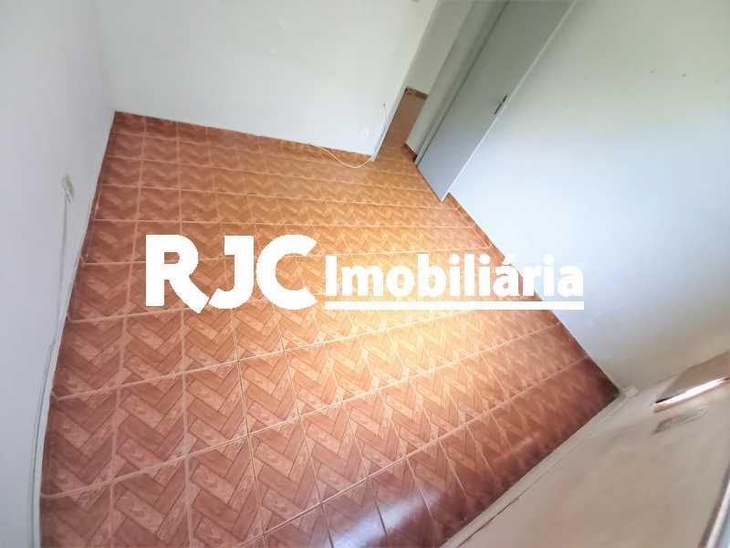 11 - Apartamento 1 quarto à venda Estácio, Rio de Janeiro - R$ 165.000 - MBAP10978 - 12