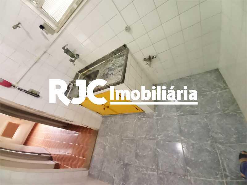 14 - Apartamento 1 quarto à venda Estácio, Rio de Janeiro - R$ 165.000 - MBAP10978 - 15