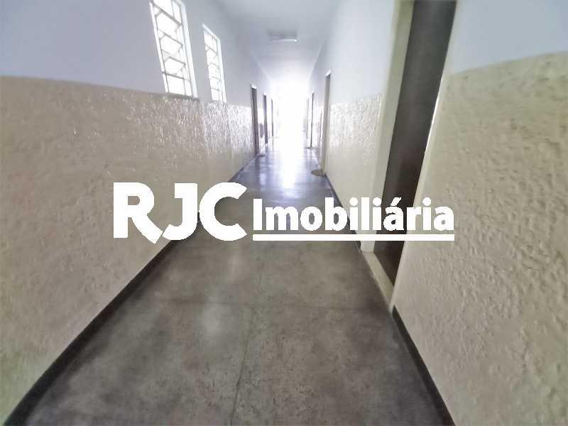 15 - Apartamento 1 quarto à venda Estácio, Rio de Janeiro - R$ 165.000 - MBAP10978 - 16
