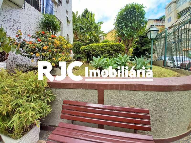 16 - Apartamento 1 quarto à venda Estácio, Rio de Janeiro - R$ 165.000 - MBAP10978 - 17
